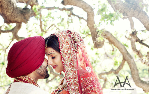 Simon & Jasmeen's Sikh Wedding